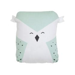 Fabelab pute, Animal - Wise Owl  mint - Fabelab
