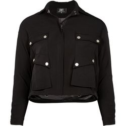 DORTE JACKET Sort - Zoey