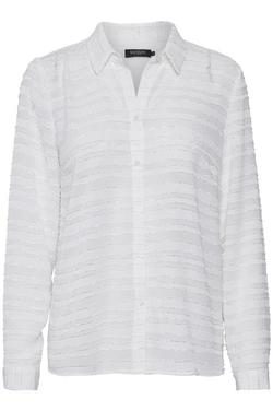 Finola Shirt Broken white - Soaked in Luxury