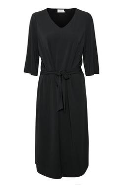 Malin Maxi Black Deep - Kaffe