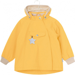 MINI A TURE WAI JACKET DAFFODIL YELLOW - Mini A Ture