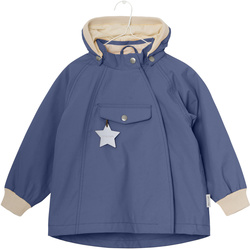 MINI A TURE WAI JACKET BLUE HORIZON - Mini A Ture