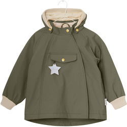 MINI A TURE WAI JACKET DEEP GREEN - Mini A Ture