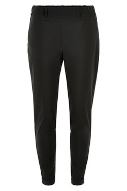 Nanci jillian 7/8 pants Svart - Kaffe