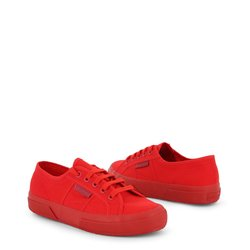 Sko - full red - superga Rød - Superga