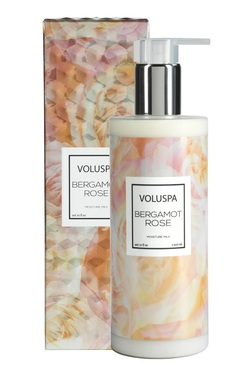 Voluspa hand & bodylotion som på bildet - Voluspa