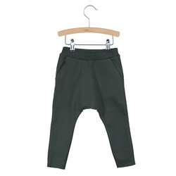 Baggy Pants Pirate Black - Little Hedonist