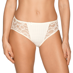 Madison full brief Hvit - PrimaDonna