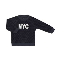 Sweat NYC Dark Blue - SOFIE SCHNOOR