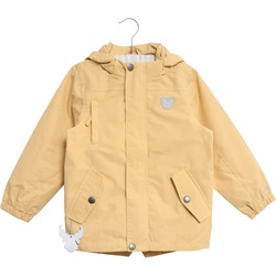 Jacket Valter Gul - Wheat