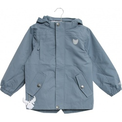Jacket Valter Blue Mirage - Wheat