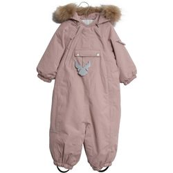 Snowsuit Nickie Rose Powder - Wheat