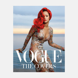 Vogue coffee table book ingen - New mags