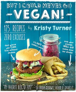 But I could never go vegan! ingen - New mags