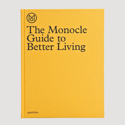 The monocle guide to better living Gul - New mags