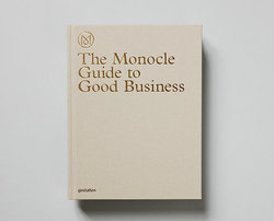 The monocle guide to good business  ingen - New mags
