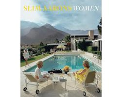 Slim Aarons women ingen - New mags