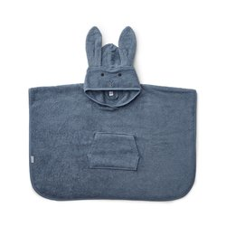 Orla Ponco Rabbit Blue wave - Liewood
