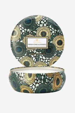 Voluspa duftlys French cade & lavender - Voluspa