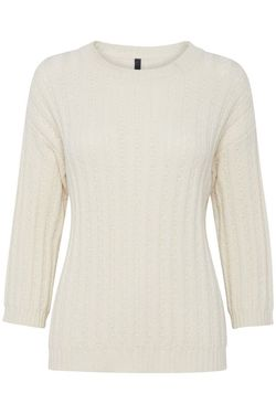 PULZ - Sui pullover Champagne - Pulz