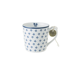 Laura Ashley minikrus x4  Petit fleur - Laura Ashley tableware