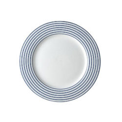 Laura Ashley kakeasjett x 4 Candy stripes - Laura Ashley tableware
