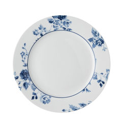 Laura Ashley frokostasjett x 2  China rose - Laura Ashley tableware