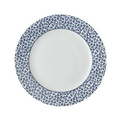 Laura Ashley frokostasjett x 2  Floris - Laura Ashley tableware