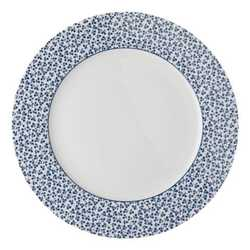 Laura Ashley middagstallerken x 2 Floris - Laura Ashley tableware