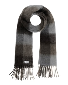 Elektra scarf blue - Tif tiffy