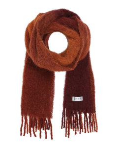 Olympia scarf rusty - Tif tiffy