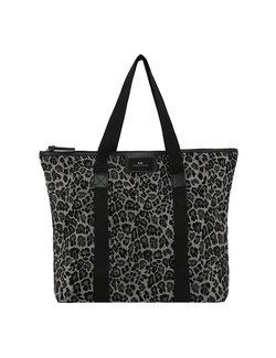 Day gweneth leopard bag Silver - DAY et
