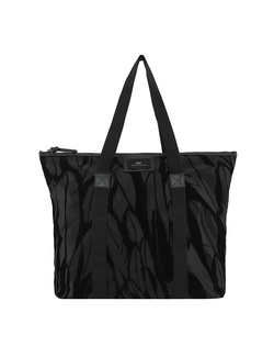 Day gweneth feather bag, black Svart - DAY et