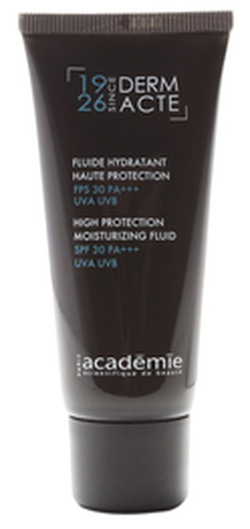 High Protection Moisturizing Fluid - DERM ACT HØYKONSENTRERT:  ikke RELEVANT - Academie