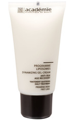 Dynamizing gel-cream ikke relevant - Academie
